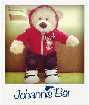 Johannis Bär